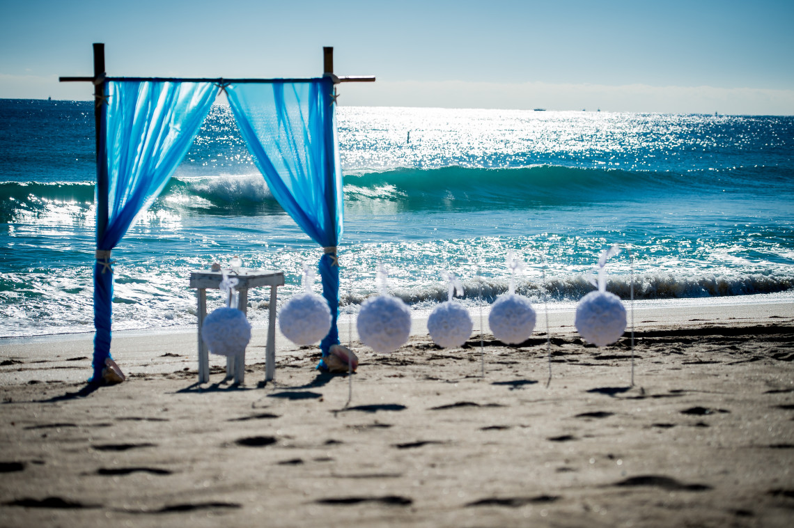 Perfect Weddings Abroad Launches