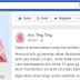 BENARKAH INI MASALAH BESAR - Photo Profil Facebook Tidak Muncul akan di Blokir
