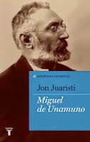 miguel de unamuno españoles eminentes por jon juaristi