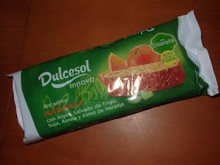 Dulcesol Innova