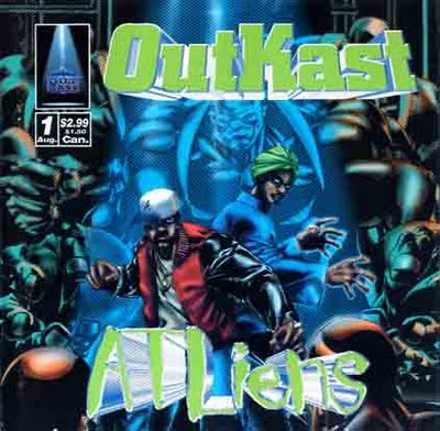 6 Afrofuturistic Albums and Novels
