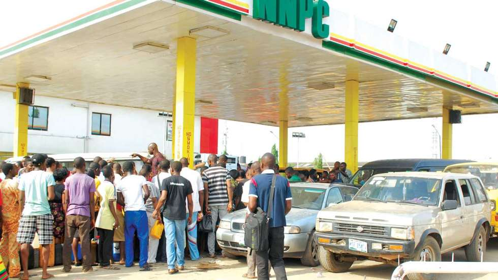 Easter: DPR cautions against panic buying of petroleum products