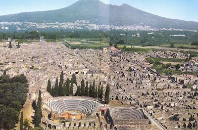 Resultado de imagen de pompeya