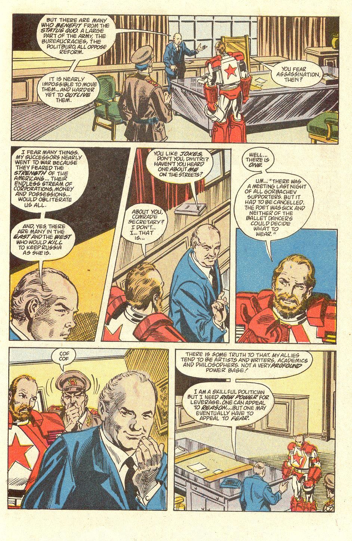 Read online Secret Origins (1986) comic -  Issue #34 - 27
