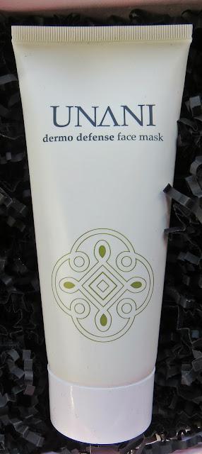 Unani Dermo Defense Face Mask