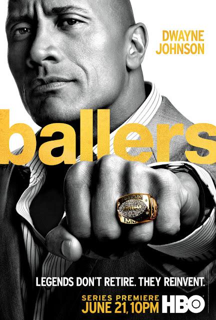 Ballers (2015-) ταινιες online seires xrysoi greek subs