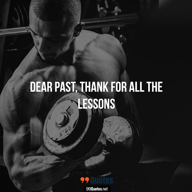 gym quotes for men