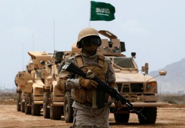 Saudi Arabia Kembali Hentikan Bantuan Militer ke Lebanon
