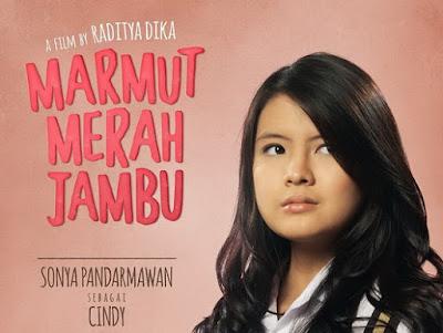 Film Marmut Merah Jambu 2014