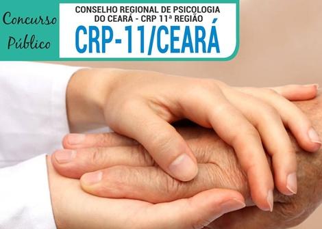 Apostila CRP11 Ceará 2018