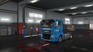 ets 2 european logistics companies paint jobs pack v1.1 screenshots 1, willi betz