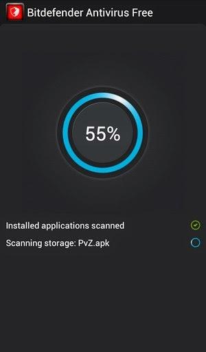 5 ứng dụng bảo mật miễn phí tốt nhất dành cho Android