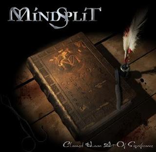 MindSplit: NMe - Myself & I