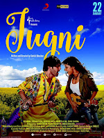Jugni 2016 480p Hindi BRRip Full Movie 300MB HEVC