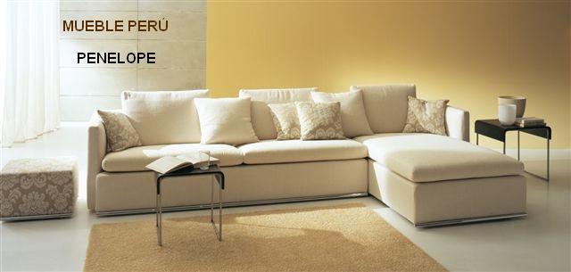 Muebles pegaso modernos muebles de sala seccionales for Muebles esquineros para sala