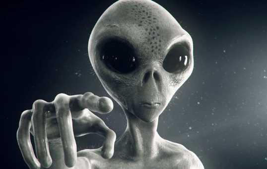 Mengejutkan, Inilah Alasan Alien Datang Ke Bumi