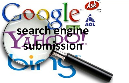 How to search engine submission