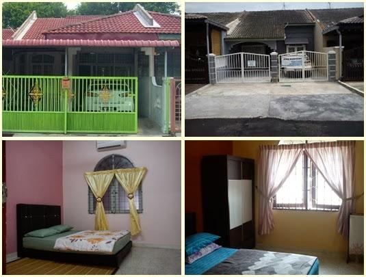 Homestay di Melaka