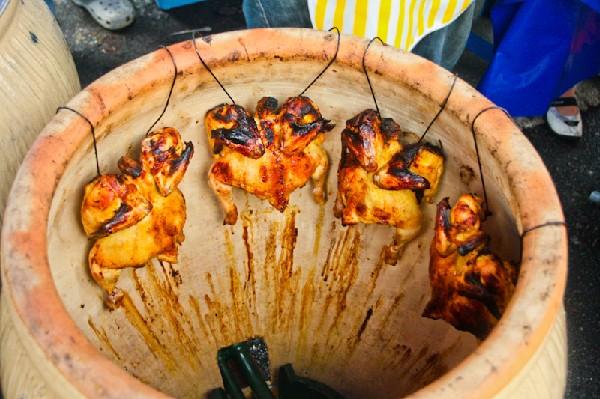 Ayam Tempayan Terengganu