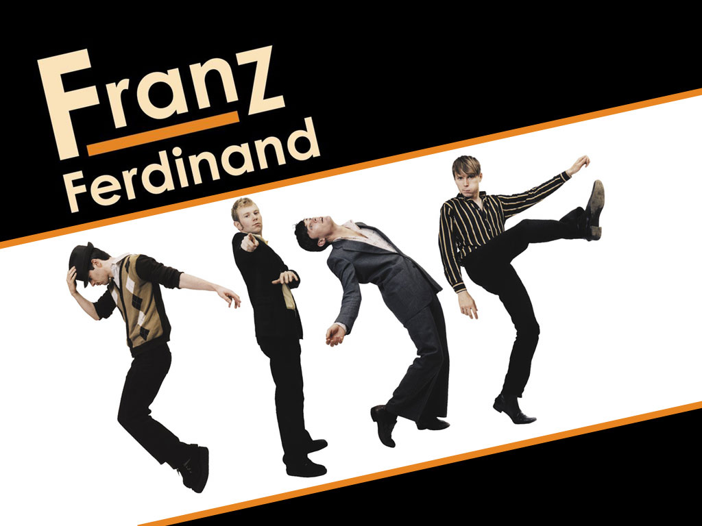 Briefe Traduzione : Franz ferdinand brief encounters traduzione testo