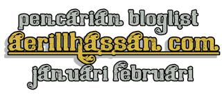 Pencarian Bloglist aerillhassan.com Januari & Februari 2017