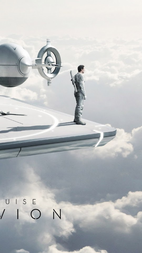 Tom Cruise Oblivion   Galaxy Note HD Wallpaper