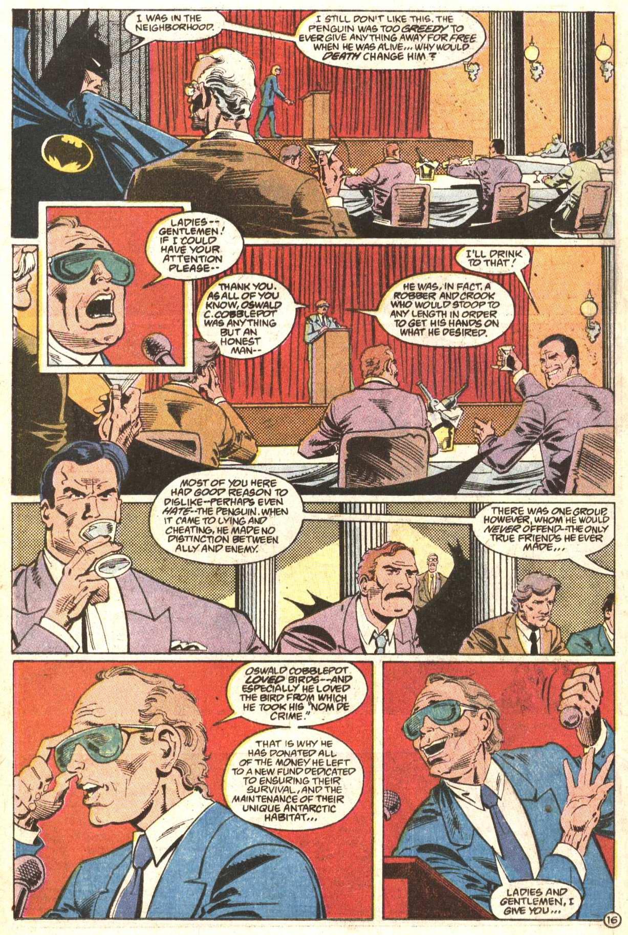 Detective Comics (1937) 610 Page 16
