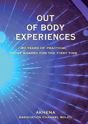 Out of body experience books
