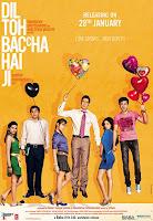 Dil Toh Baccha Hai Ji (2011) Full Movie Hindi 720p HDRip ESubs Download