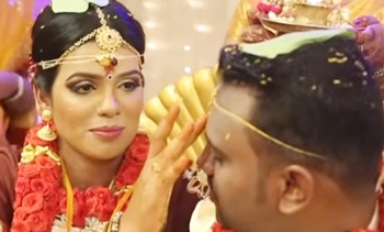 Malaysia Indian Wedding Sures & Bathma