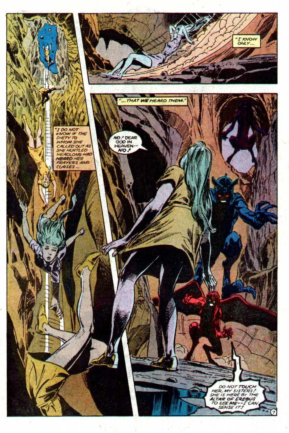 Read online Secret Origins (1986) comic -  Issue #12 - 8