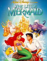 The Little Mermaid TV Series (Season 1 - 3)