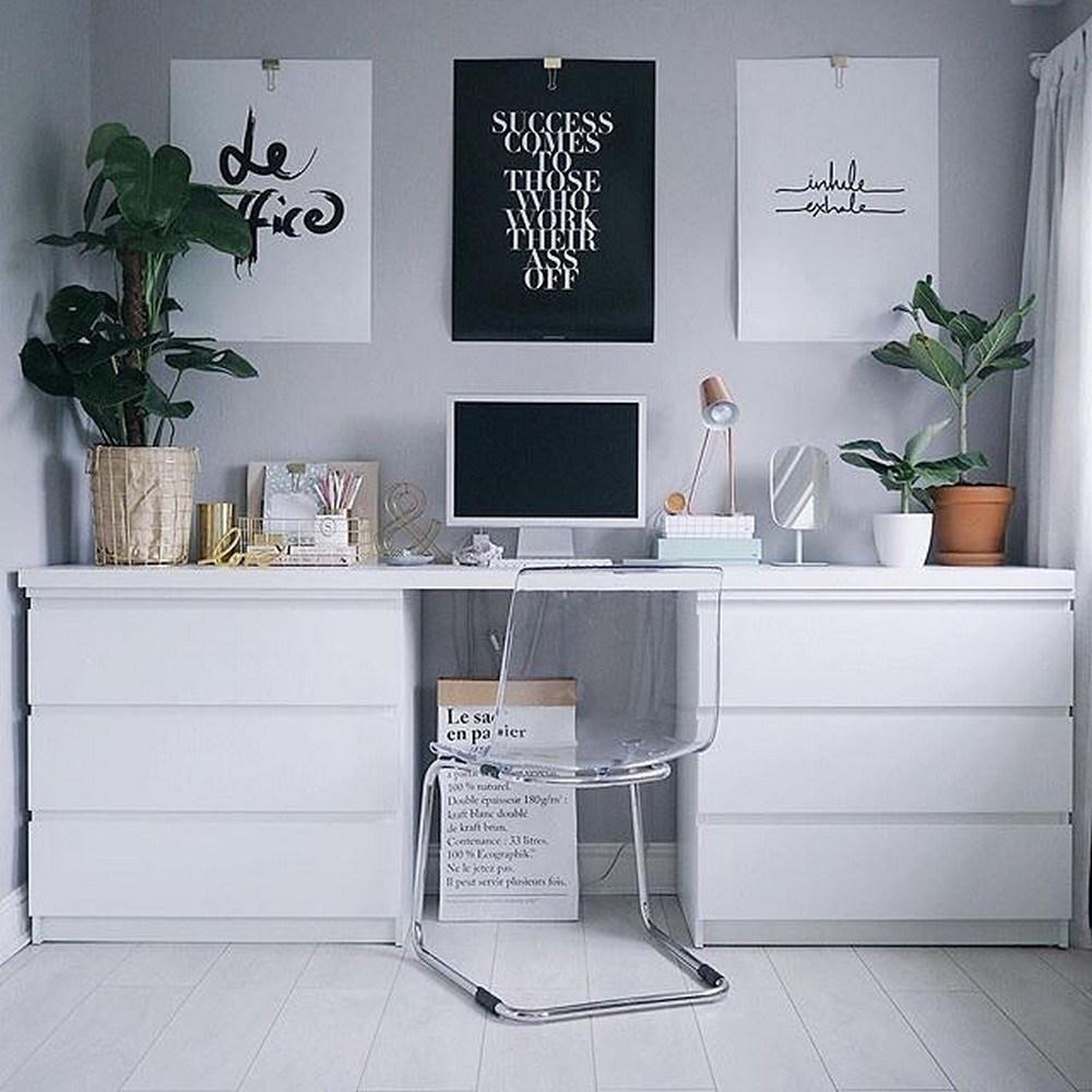 35 Incredible Ikea Furniture Hacks for Home Decoration Ideas - Decor ...