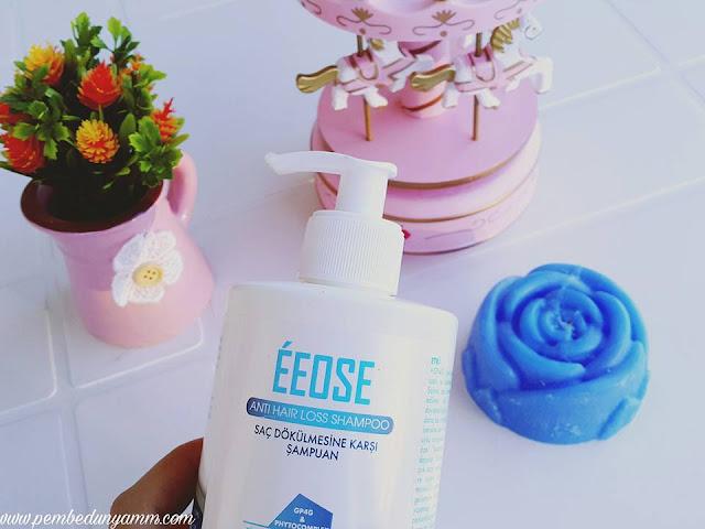 eeose şampuan kullanıcı yorumları