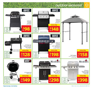 Walmart Flyer April 27 to May 3, 2017