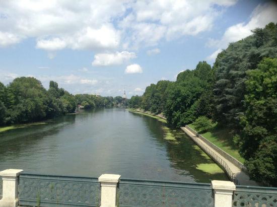 Sungai Po (Po River)
