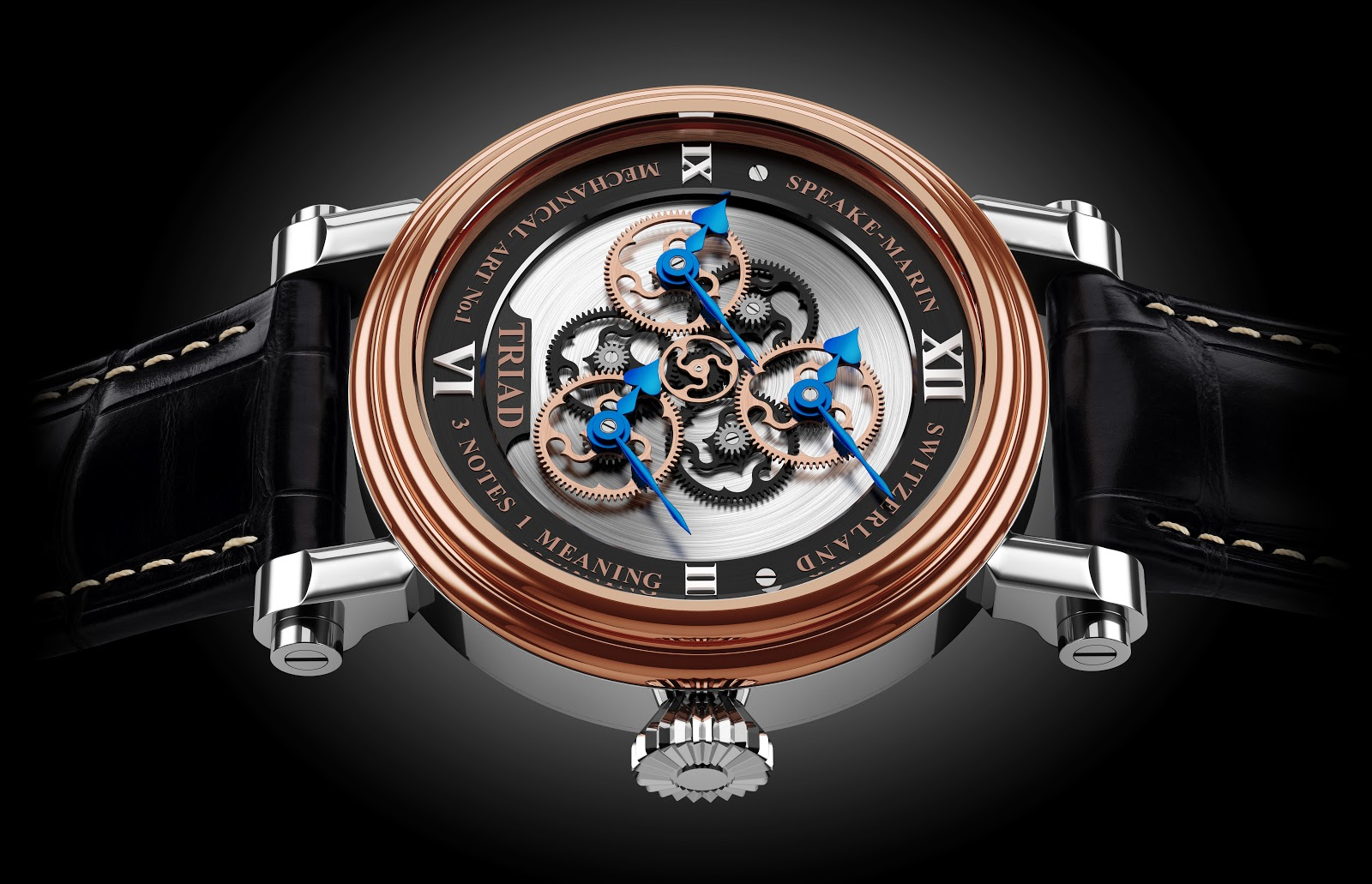 Independent Watch Brands Make Their Mark At Baselworld 2013