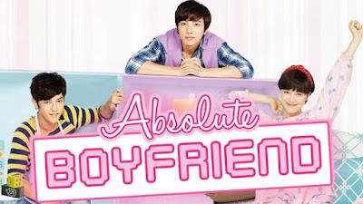 Absolute Boyfriend   Sub Español   Dorama   Mega