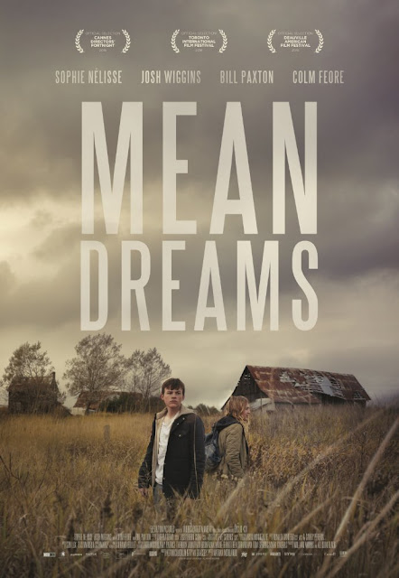 Mean Dreams (2016) ταινιες online seires oipeirates greek subs