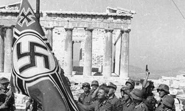 Γερμανοί ερευνητές: Η Γερμανία χρωστάει 185 δισ. ευρώ στην Ελλάδα!