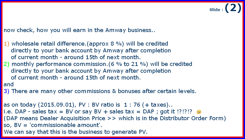 Is Amway a Cult? An Analysis
