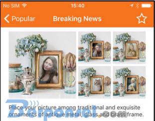 Aplikasi Edit Foto Keren di iPhone Terbaik