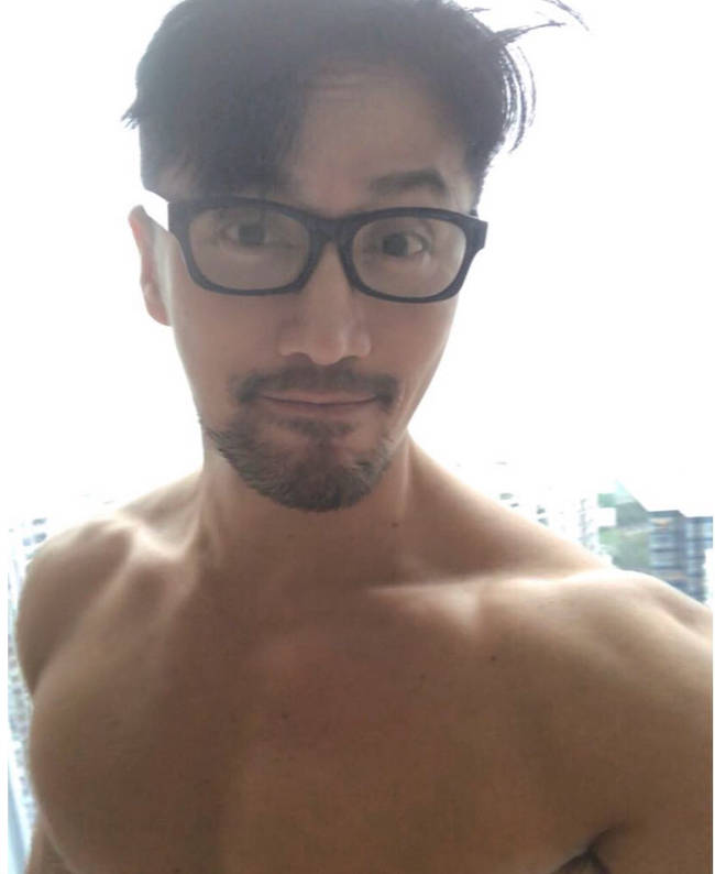 52-Year-Old Chuando Tan Looks 30 Years Younger Thanks To His Diet