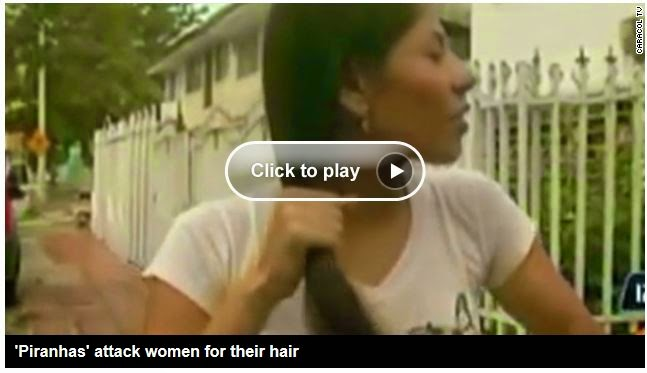 http://www.cnn.com/2013/08/07/world/americas/venezuela-hair-theft/index.html