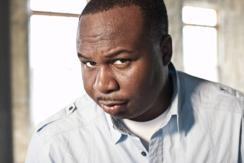 Roy Wood Jr Not In The Groove On Kiss 104 1 Morning Show Urban