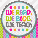 We Read, We Blog, We Teach