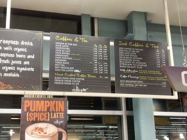 Whole Foods Juice Bar Prices