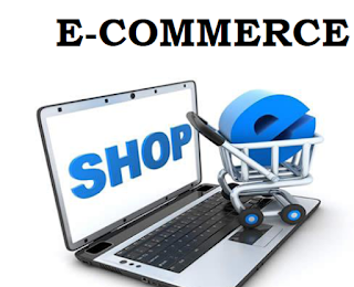 Proses dan infrastruktur yang ada dalam e-commerce - internet