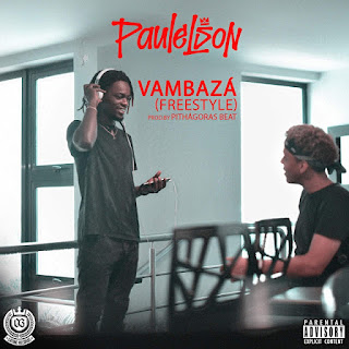 Paulelson - Vambazá (Freestyle) (Prod. Pithágoras Beat) [Download] 2019