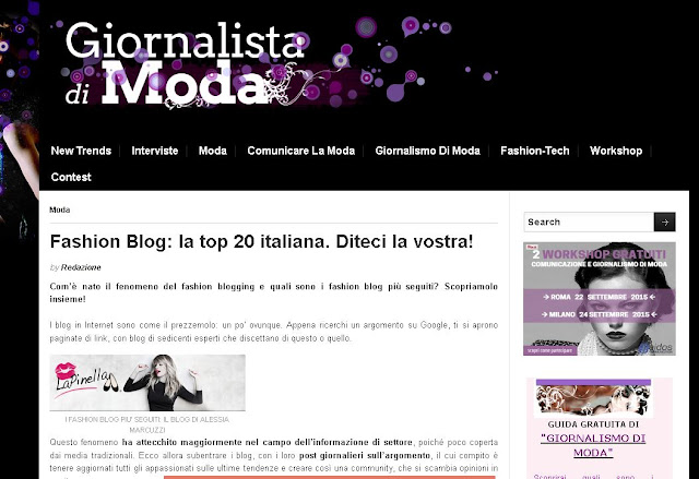 http://www.giornalistadimoda.it/fashion-blogger-e-la-top-20-italiana-diteci-la-vostra/